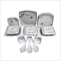 Melamine Crockery Sets