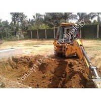 Excavation & Digging Services