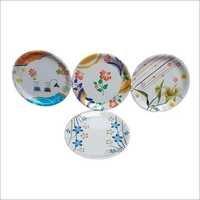 Unbreakable Melamine Plate