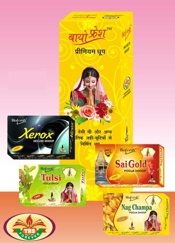 Biofresh Premium Dhoop Batti