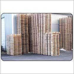 Shipping Packing Pallets