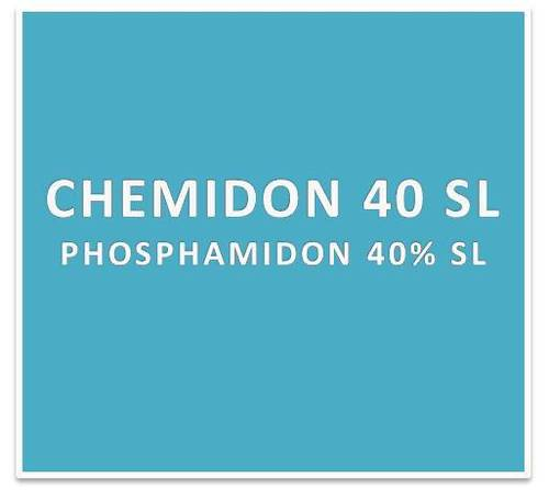 PHOSPHAMIDON 40% SL