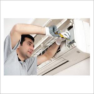 Split Air Conditioner Repairing