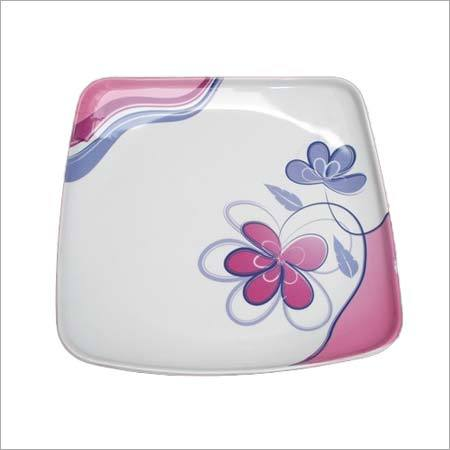 Melamine Serving Plates
