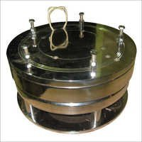 14'' thali Making Die