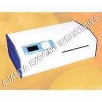 Polarimeter Automatic