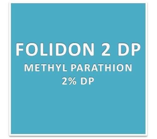 METHYL PARATHION 2% DP