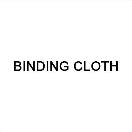 Binding Cloth