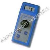 Hann Oxygen ION Specific Meter