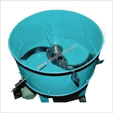 Core No Bake Sand Mixer