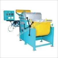 Semi Auto Shell Moulding Machine