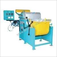 Semi Auto Shell Moulding Machine