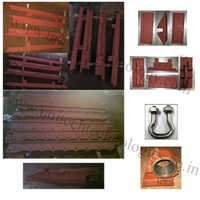 Furnace Grate Spares