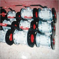 Cast Iron Flanged Type Ball Valve in Howrah