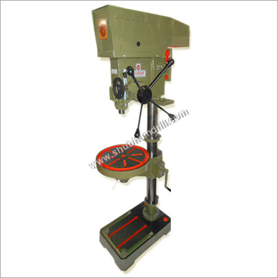 25 MM Pillar Drilling Machine