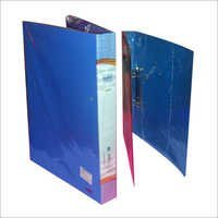 Ring Binder Files
