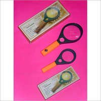 Magnifying Lense