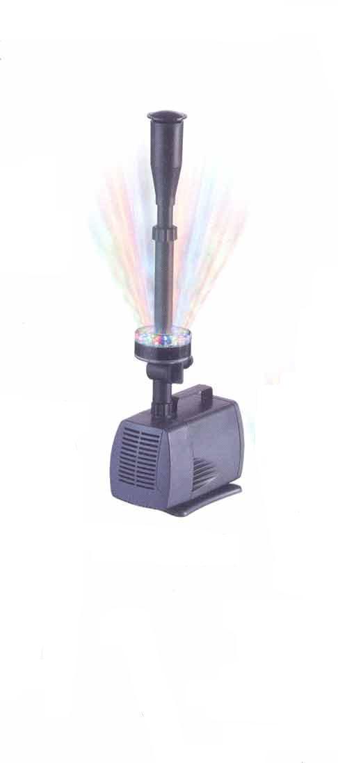Sobo Air Pump LED 9800 FP