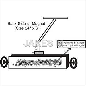 Magnet Trolley