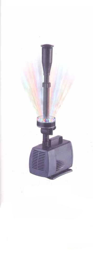 Sobo Air Pump LED-3800 FP