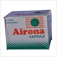 Herbal Pile Capsule