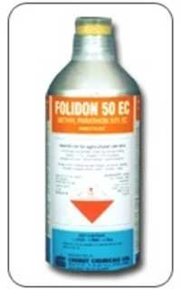 METHYL PARATHION 50% EC
