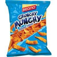 Crunchy Munchy