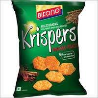 Krispers