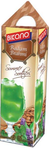 Badam Brahmi