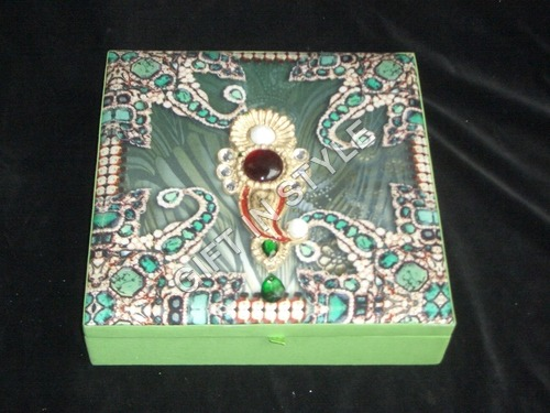 Designer Jewelry Boxes