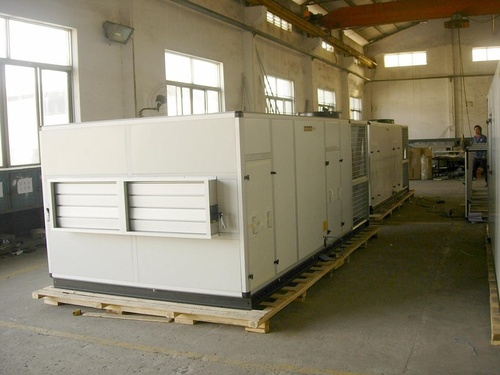 Ahu Puf Sandwich Panel - OMKAR PUF INSULATION PVT  LTD , R