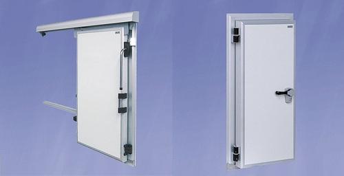 Cold Room Puf Doors