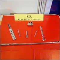 S S Electro polishing