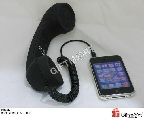 Mobile Receiver
