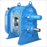 Tri Lobe Vehicle Blower