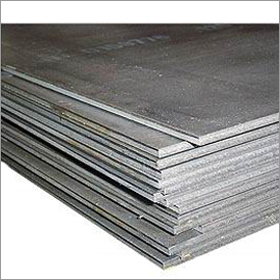 Steel Stainless Sheets
