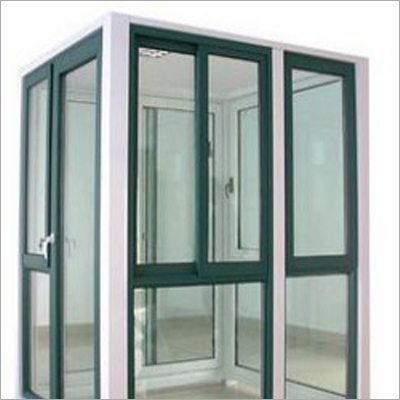 Aluminum Fabrication For Doors