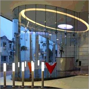 White Glass Fabrication Service