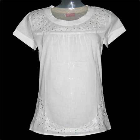 Lucknowi Chikan Garment