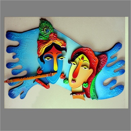 Wall Piece Handicraft Gifts