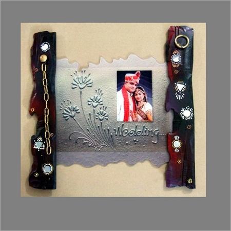 Handicraft Wooden Photo Frames