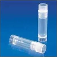 Storage Vial - Internal Thread