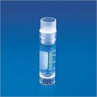 Cryo Vial - Internal Thread