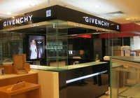 Retail Kiosks Display