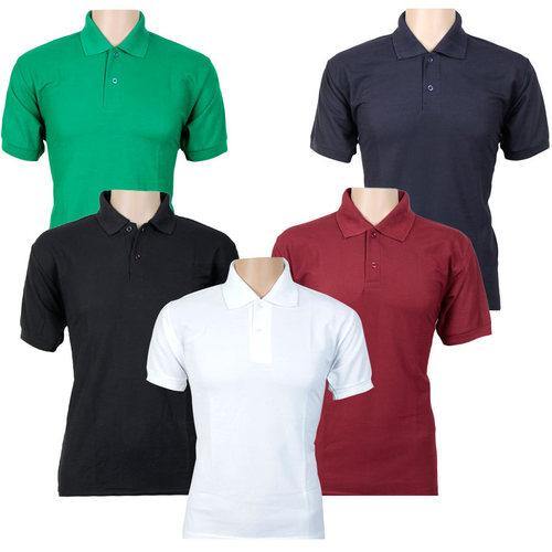 Customized Polo T-Shirts