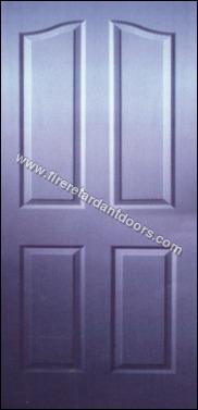 4 Panel Oceanic Door
