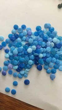 LDPE  Colour Granules