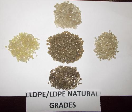 LDPE Natural Grades Granules