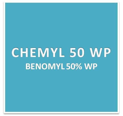 Benomyl 50 Wp