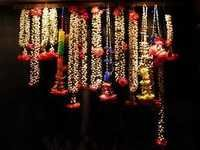 Marriage Garlands